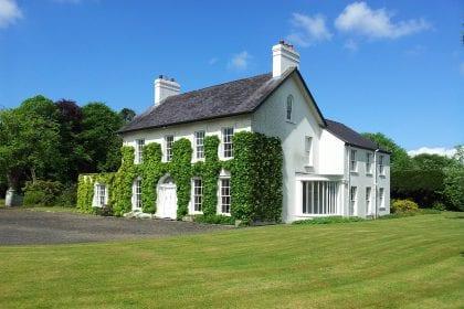 Islandreagh House